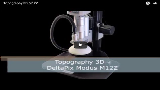 DeltaPix InSight – Topography 3D
