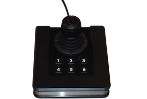 USB desktop joystick