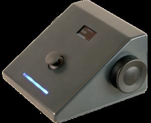 focus controller for microscopes