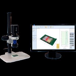Digital 8X Zoom Microscope