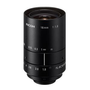 16 mm 9Mp lens