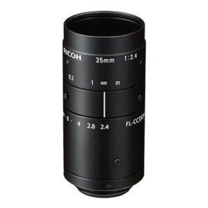 35 mm 5MP lens