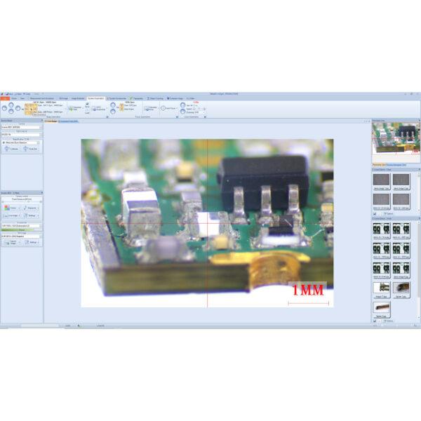 microscope software